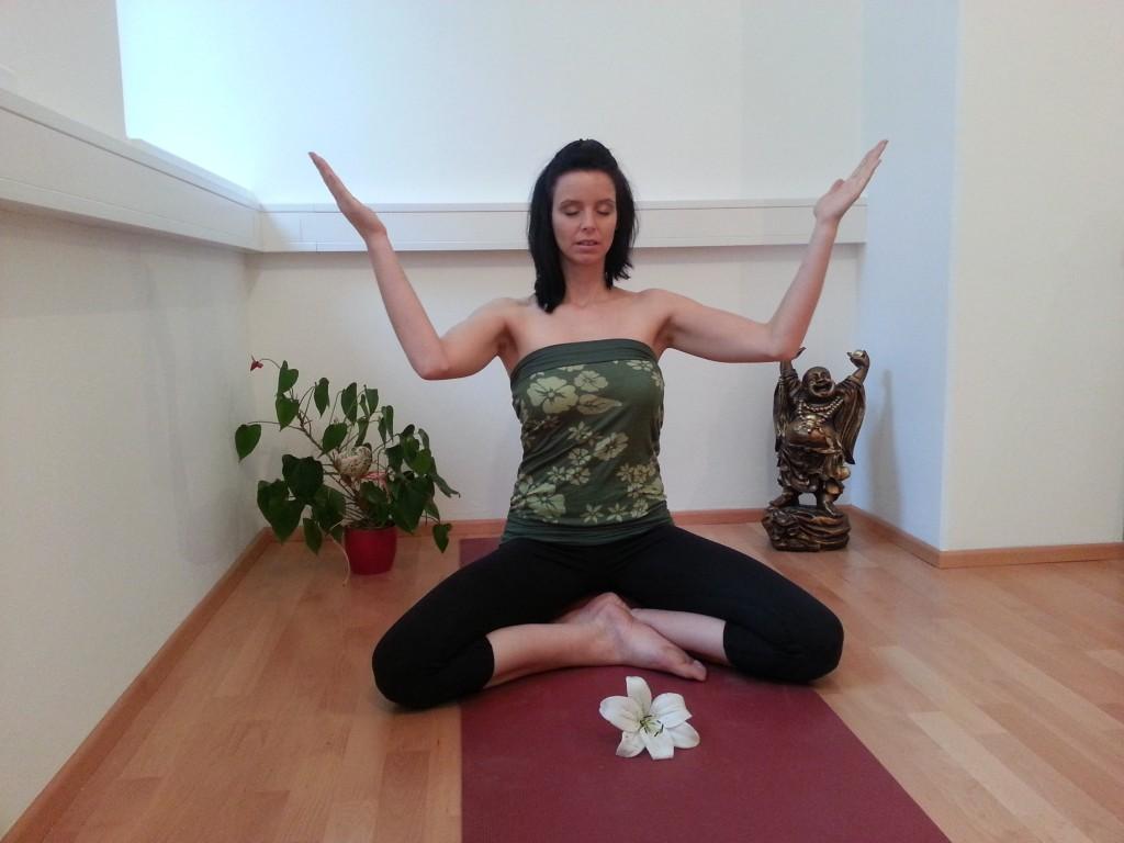 Energetisch spirituelles Yoga
