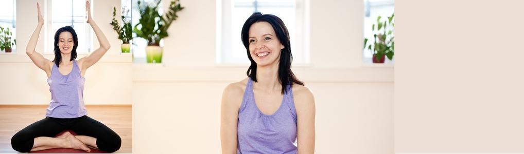Energetisch spirituelles Yoga der neuen Energie Graz